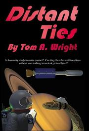 Cover of: Distant Ties