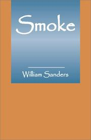 Cover of: Smoke | William Sanders