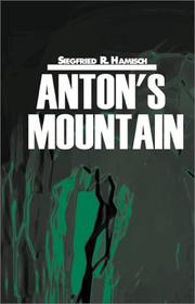 Cover of: Anton's Mountain