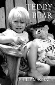 Cover of: Teddy Bear