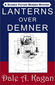 Cover of: Lanterns Over Demner