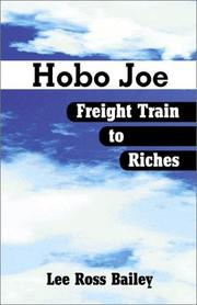 Cover of: Hobo Joe Freight Train to Riches