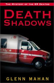Cover of: Death Shadows