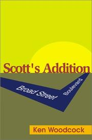 Cover of: Scott's Addition