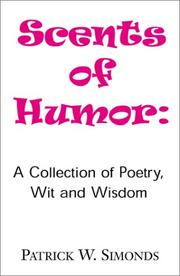 Cover of: Scents of Humor