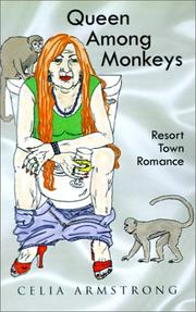 Cover of: Queen Among Monkeys