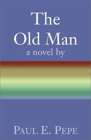 Cover of: The Old Man