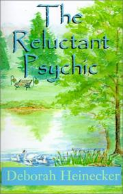 Cover of: The Reluctant Psychic