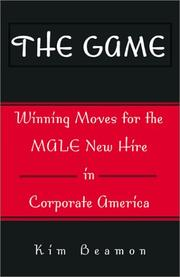 Cover of: The Game
