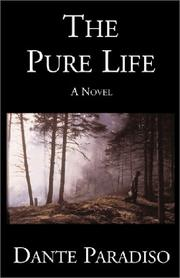 Cover of: The Pure Life