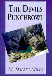Cover of: The Devils Punchbowl