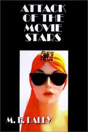 Cover of: Attack of the Movie Stars