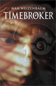 Cover of: The Timebroker