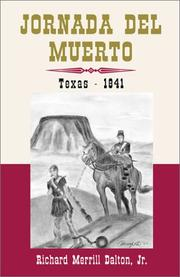 Cover of: Jornada Del Muerto