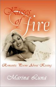 Cover of: Kisses of Fire