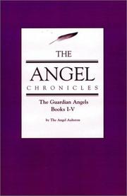 Cover of: The Angel Chronicles