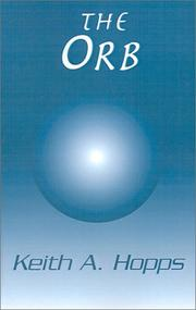 Cover of: The Orb