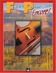 Cover of: Fiddlers Philharmonic Encore! | Andrew Dabczynski
