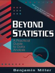Cover of: Beyond Statistics