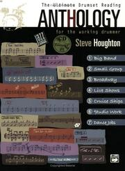 Cover of: The Ultimate Drumset Reading Anthology