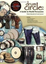 Cover of: Drum Circle