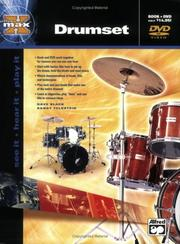 Cover of: Alfred's MAX Drumset