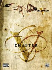Cover of: Staind Chapter V