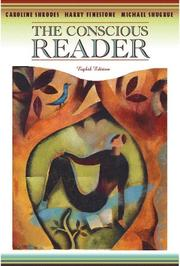 Cover of: The Conscious Reader