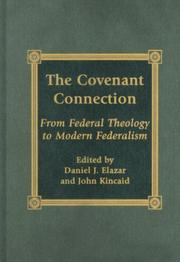 Cover of: The covenant connection