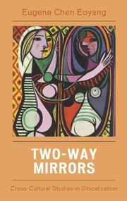 Cover of: Two-Way Mirrors