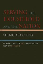 Cover of: Serving the Household and the Nation