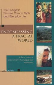 Cover of: Encompassing a Fractal World