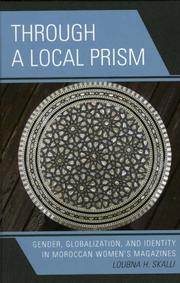 Cover of: Through a Local Prism