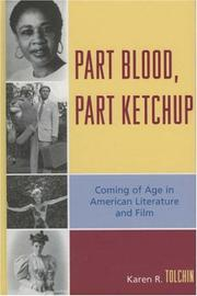 Cover of: Part Blood, Part Ketchup