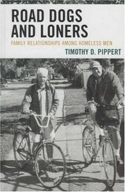 Cover of: Road Dogs and Loners