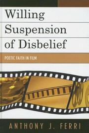 Cover of: Willing Suspension of Disbelief