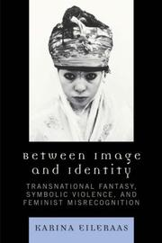 Cover of: Between Image and Identity
