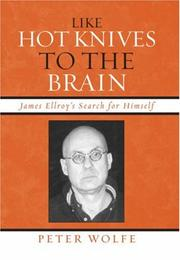 Cover of: Like Hot Knives to the Brain