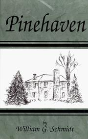 Cover of: Pinehaven