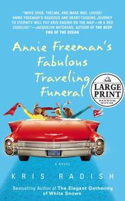 Cover of: Annie Freeman