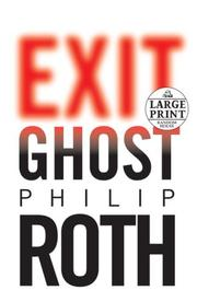 Cover of: Exit Ghost