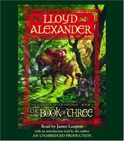 Cover of: The Prydain Chronicles Book One