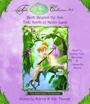 Cover of: Disney Fairies Collection #5: Tink, North of Never Land; Beck Beyond the Sea: Book 9 & 10