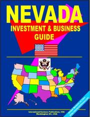 Nevada Investment and Business Guide