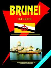 Cover of: Brunei Tax Guide