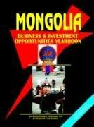 Cover of: Mongolia | USA International Business Publications