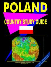 Cover of: Poland | International Business Publications USA
