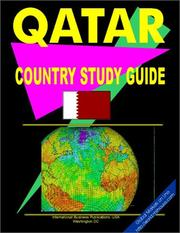 Cover of: Qatar Country