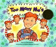 Cover of: Too many me's