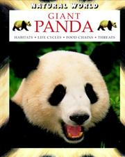 Cover of: Giant Panda